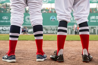 BOSTON, MA - JULY 20: of the Boston Red Sox during the inning of a game against the San Francisco Giants on July 20, 2016 at Fenway Park in Boston, Massachusetts. (Photo by Billie Weiss/Boston Red Sox/Getty Images) *** Local Caption ***